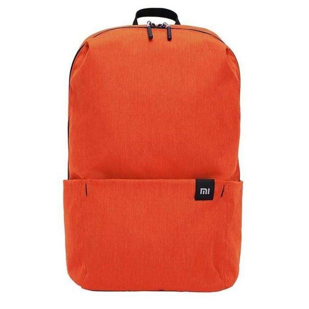 Mochila Xiaomi Mi Casual Daypack/ Capacidad 10L/ Naranja