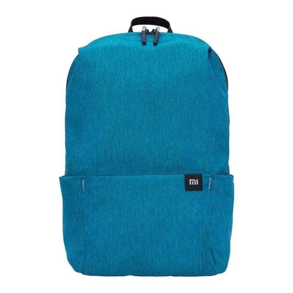 Mochila Xiaomi Mi Casual Daypack/ 10L/ Azul