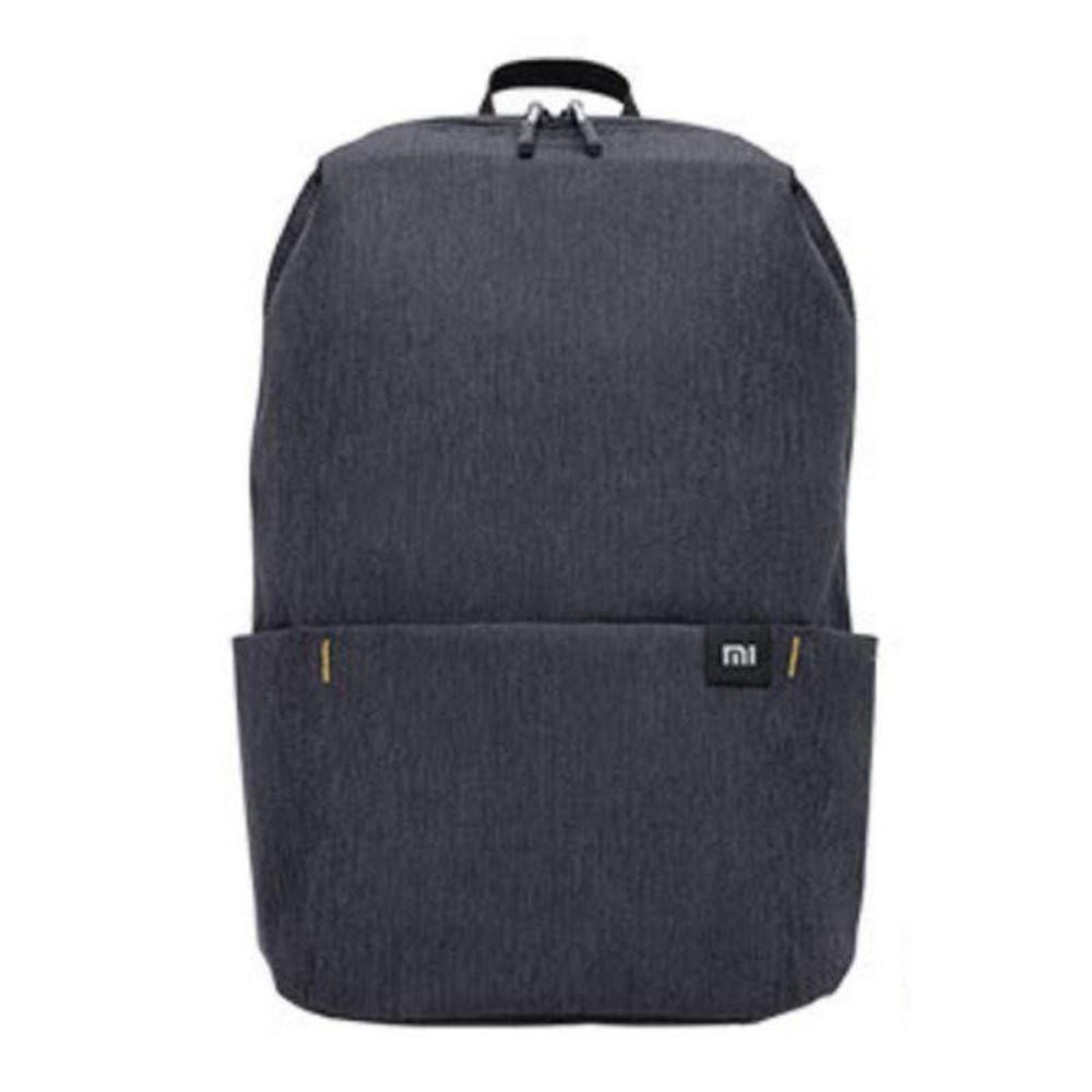 Mochila Xiaomi Mi Casual Daypack/ 10L/ Negra