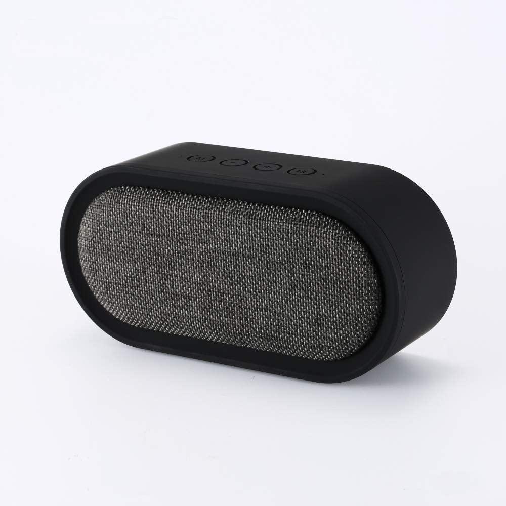 HolaMobi Remax : Alto-falante Bluetooth RB-M11 - preto