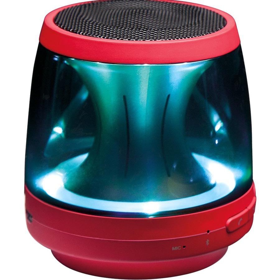 LG Electronics Sistema de alto-falante portátil LG PH1R Bluetooth - Vermelho