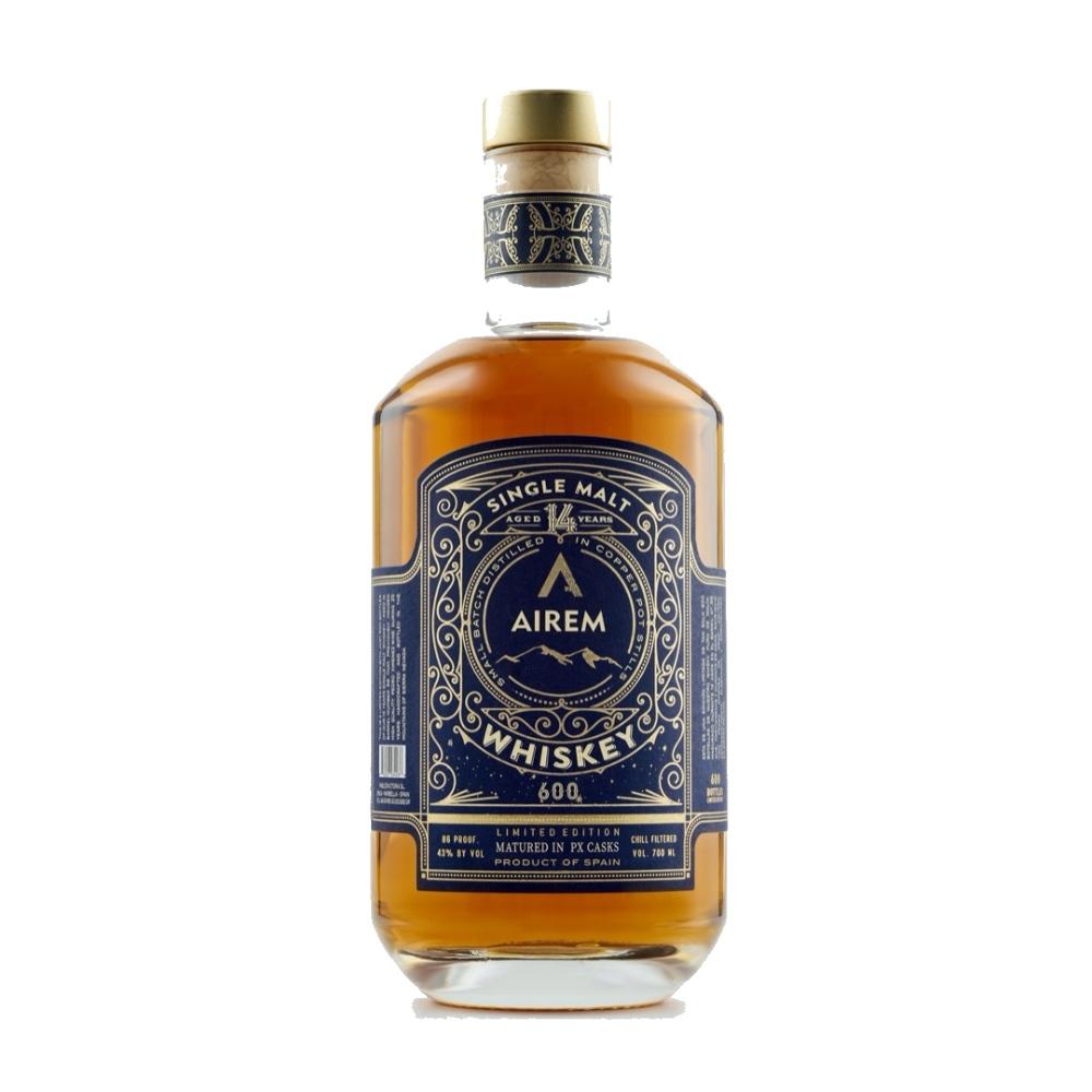 Whisky Airem