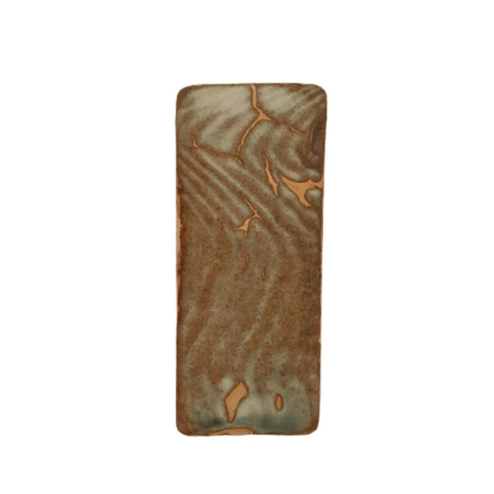 Bandejita cerámica ATARDECER