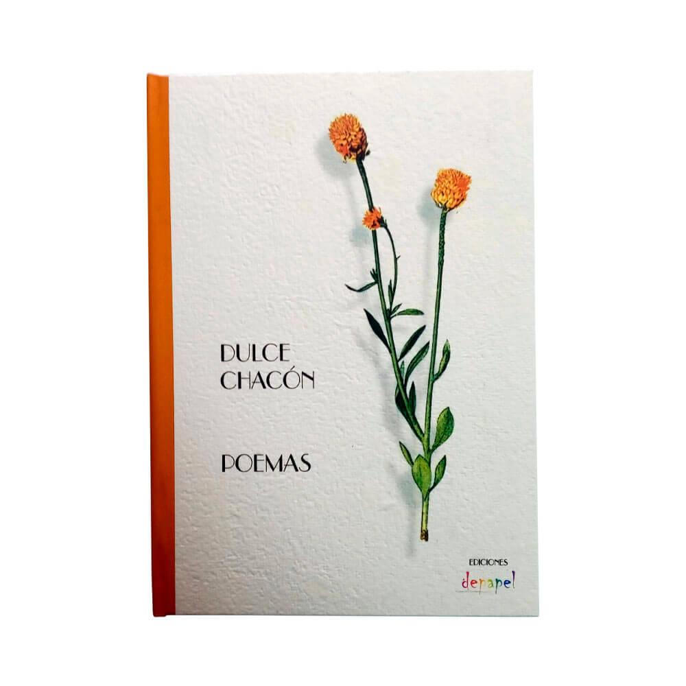 Dulce Chacón - Poemas