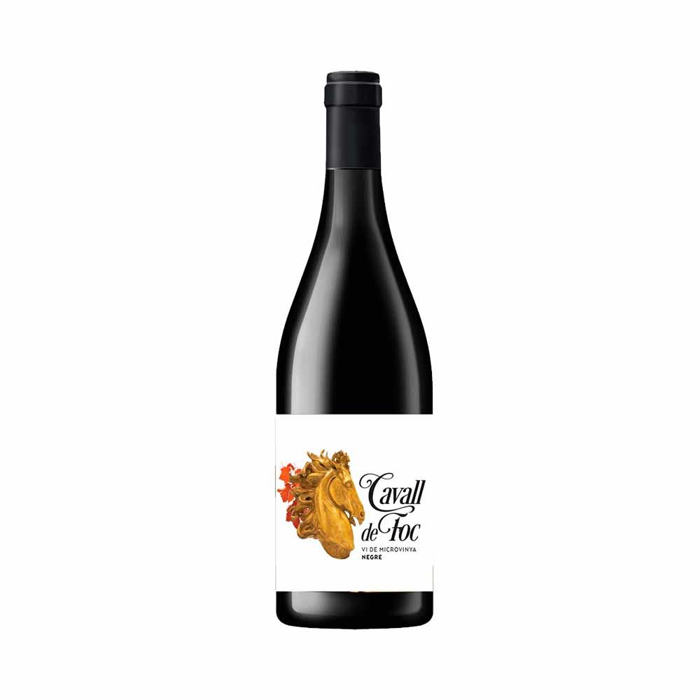 Botella Vino Cavall de Foc - 75 cl