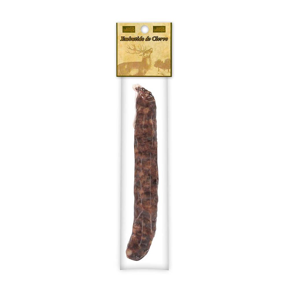 Fuet de Ciervo - 150 g