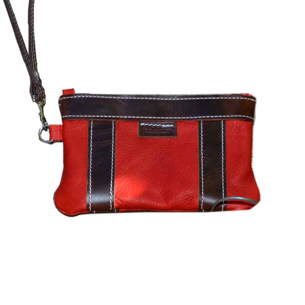 Mabelcuero Taller Artesano Handbag.Mod. Sintra
