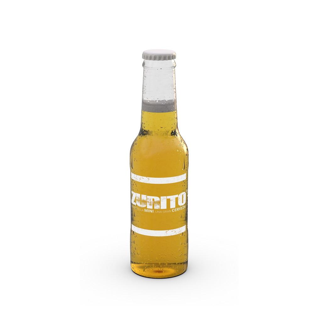 Cerveza Artesana - Pack de 24 botellines 20cl