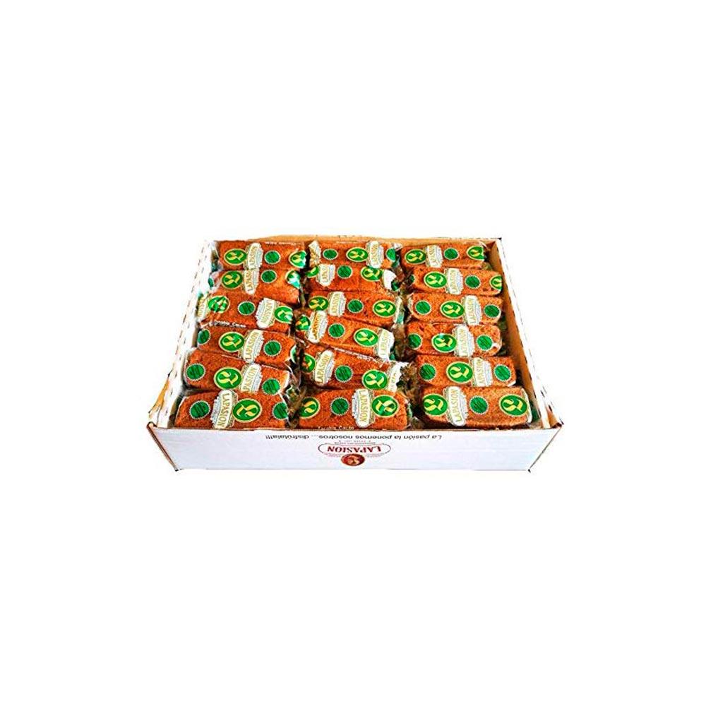 Bizcocho cacao sin azúcares con edulcorante - Caja 2 kg