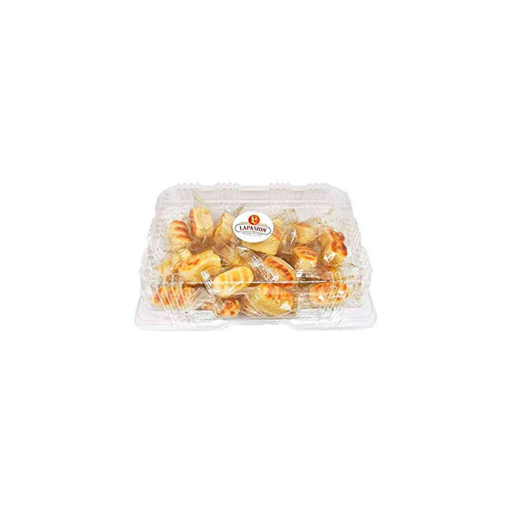 Figuritas de Mazapán Calidad Suprema - Caja 600 g