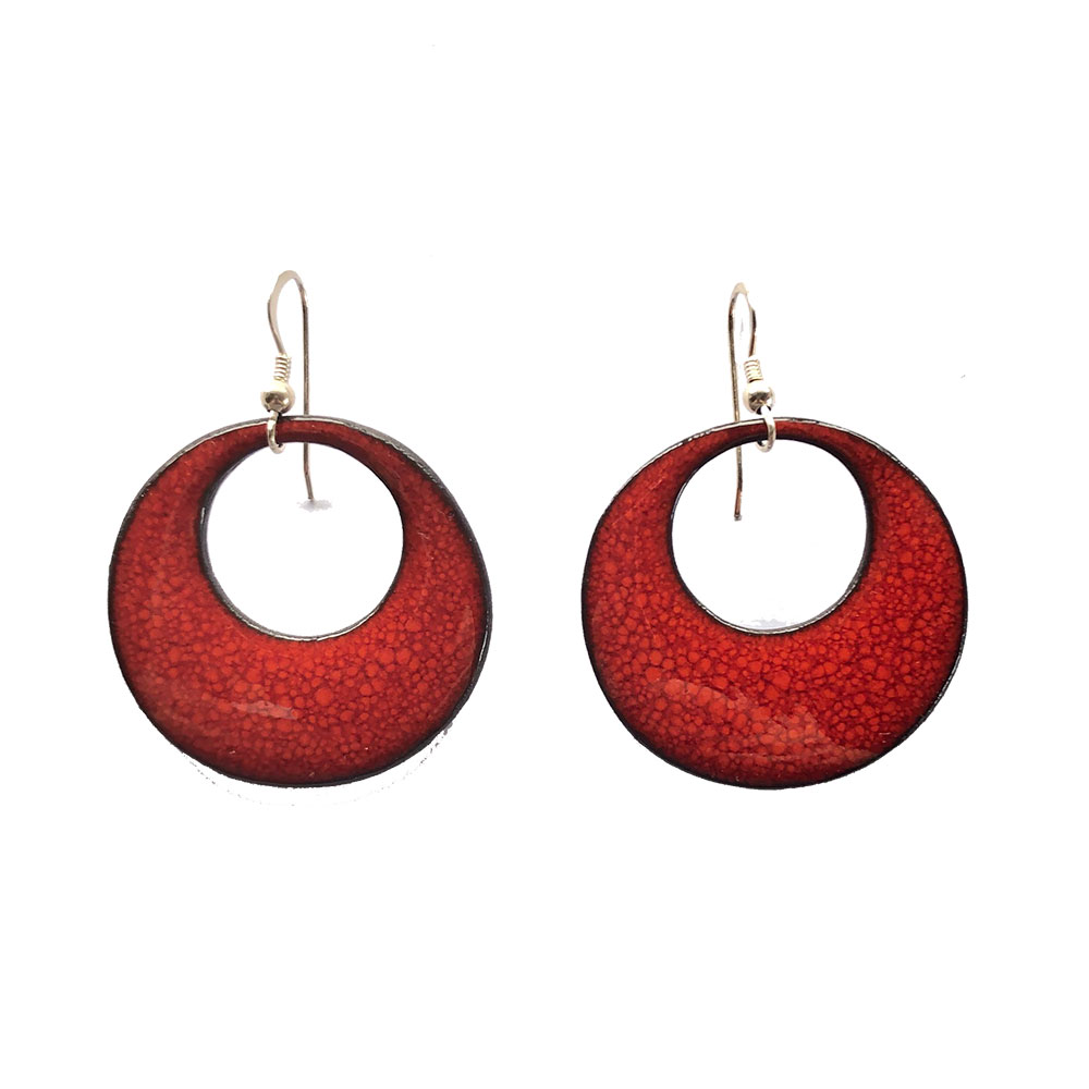 Alboroque-Taller de Arte Earrings Collection Base