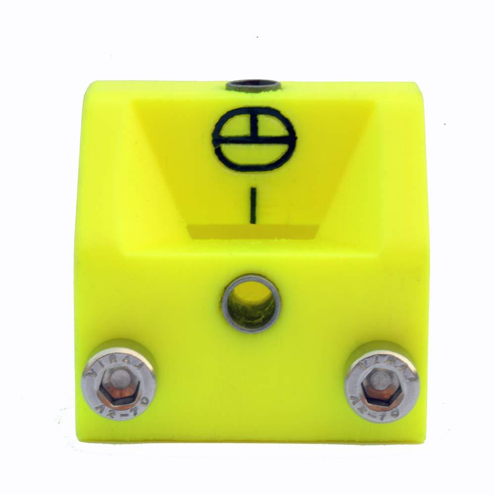 Posicionador de taladros de 16 mm