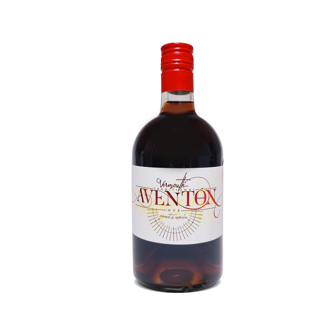 Vermut Aventón - 1 botella 70 cl
