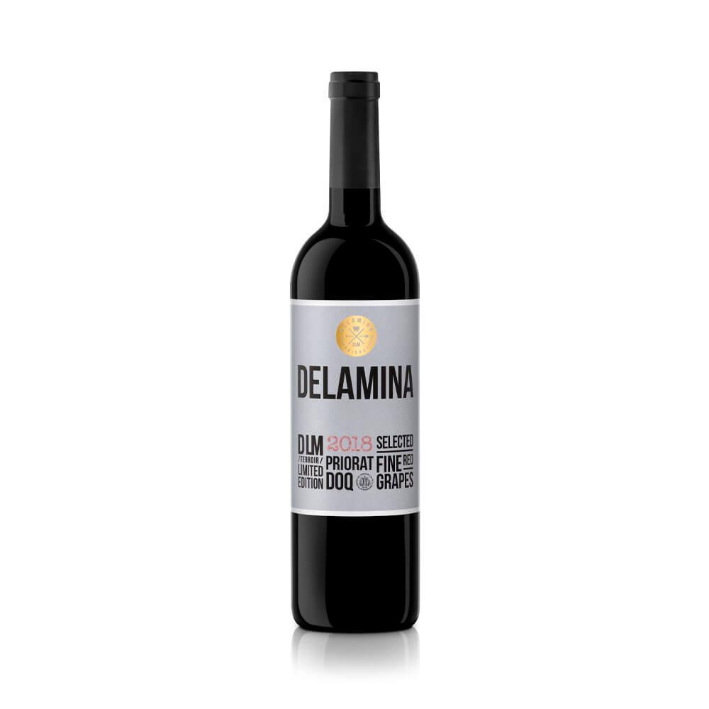 Vino Priorato Tinto con Crianza - Botella de 75 cl