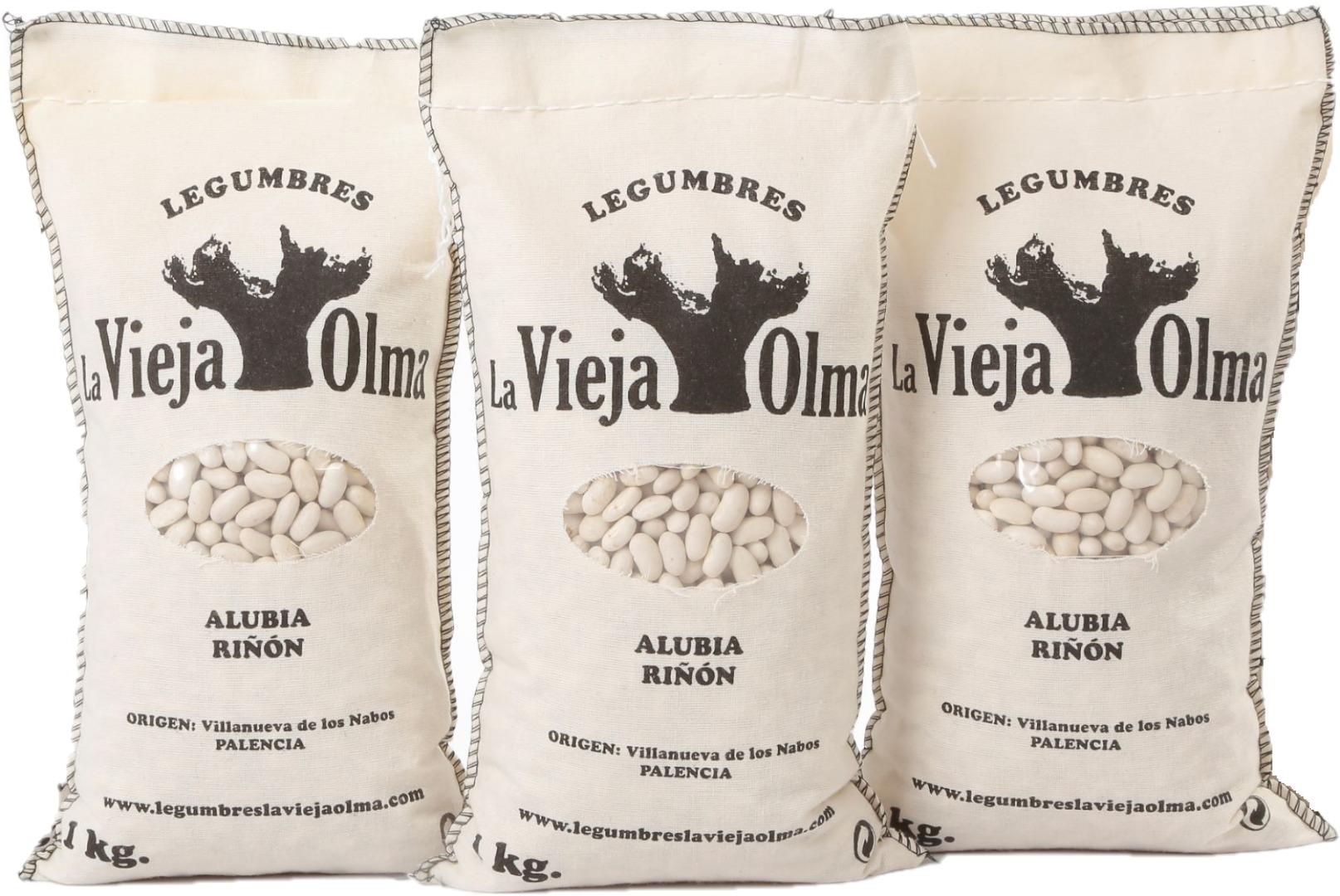 White Kidney Bean Pack 3kg