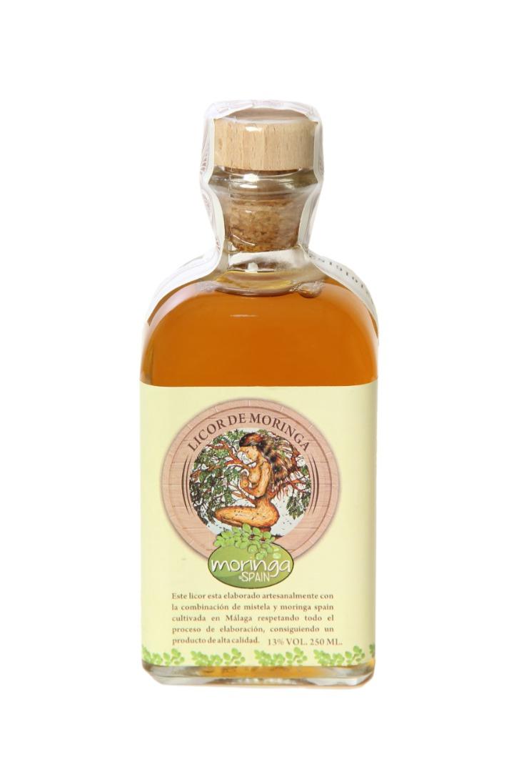 Licor de Moringa Spain 250 ml