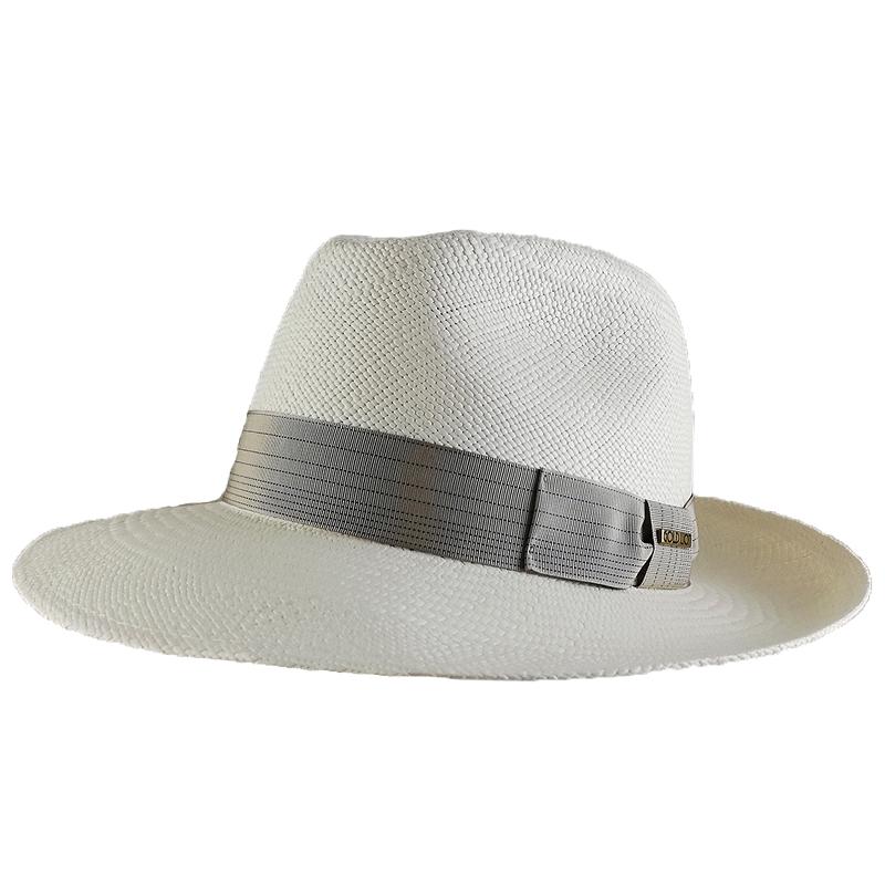 Sombrero Panamá Rey
