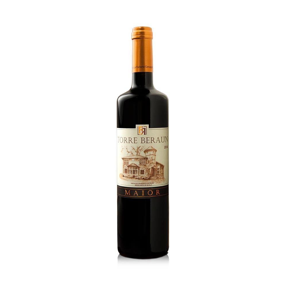Reserva - 1 botella de 75 cl