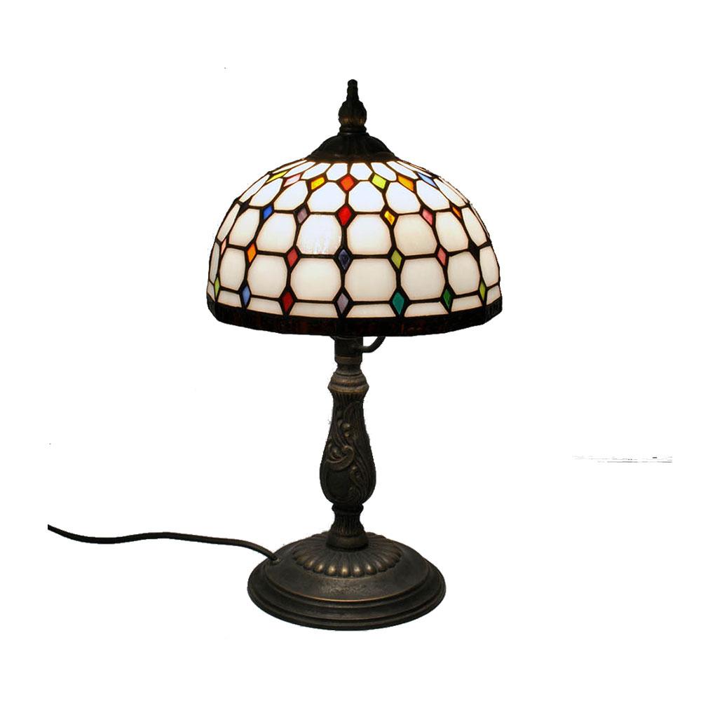 Vidrieras Conrado Rombos Lamp