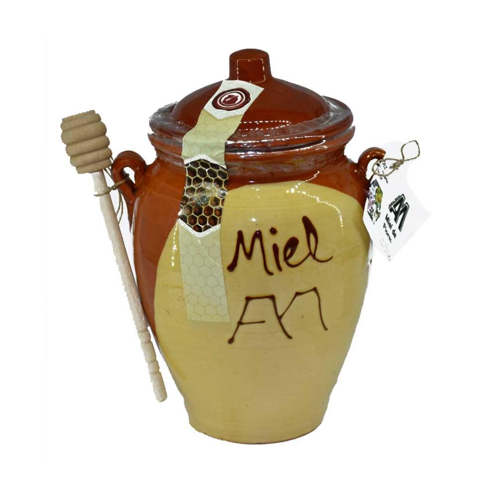 Miel AM Orza 1500 gr Flower Honey