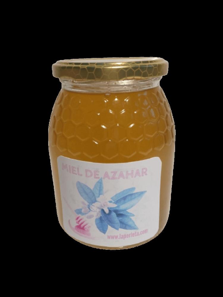 Miel de Azahar - Tarro 1 kg