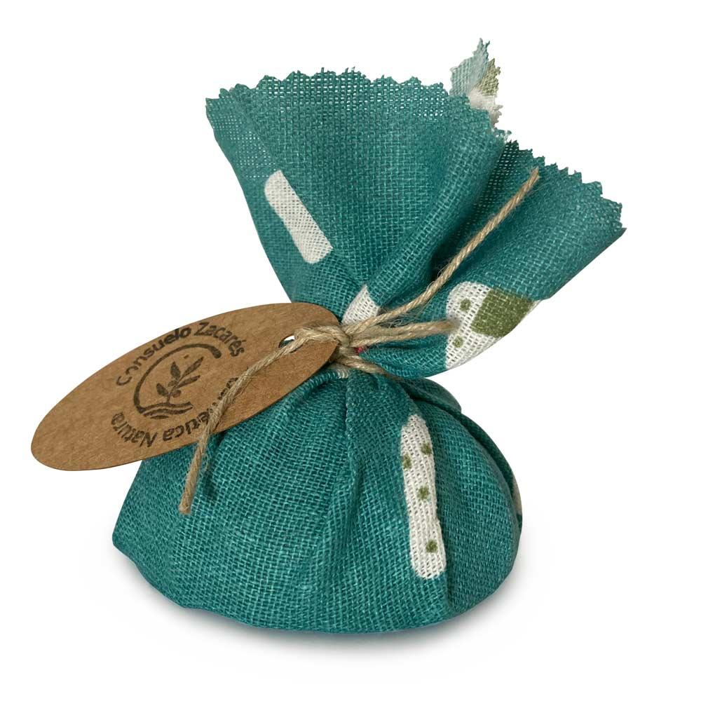 Consuelo Zacarés Shampoo sólido - 60 g