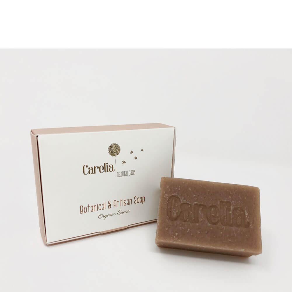 Jabón de Cacao Eco - 100 g