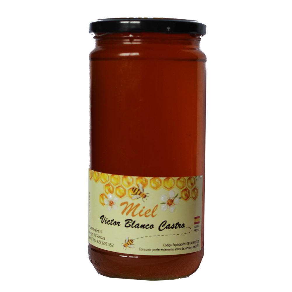 Miel de Tomillo - Tarro 1 Kg