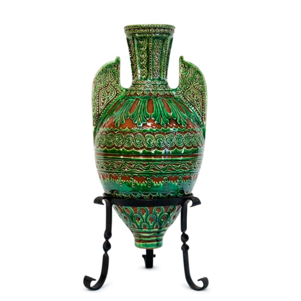 Vaso de la Alhambra