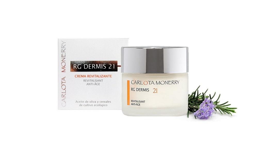 Crema RG Dermis 21 - Bote de 50 ml