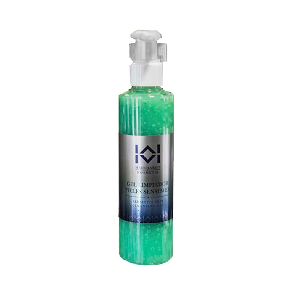 Gel Limpiador Pieles sensibles Sin Sulfatos - Bote de 200 ml