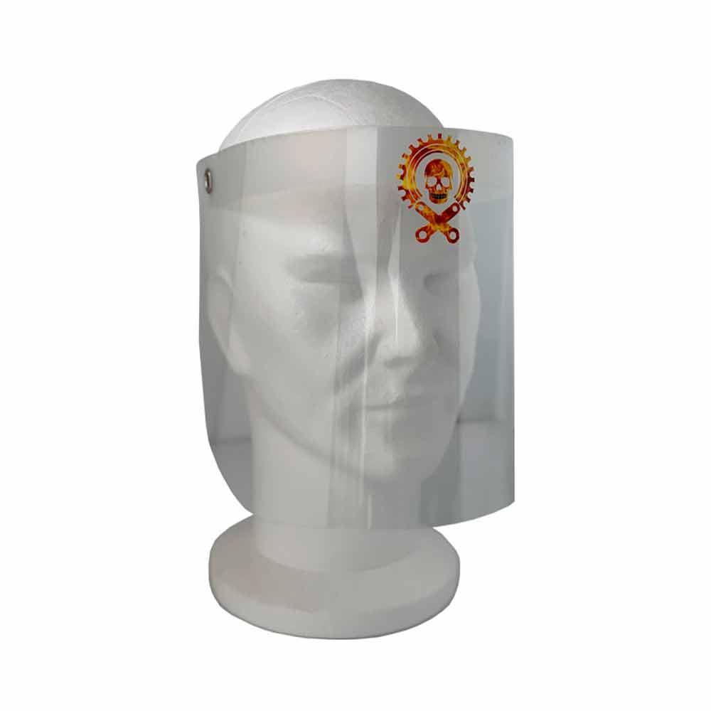 Máscara Protectora Personalizada
