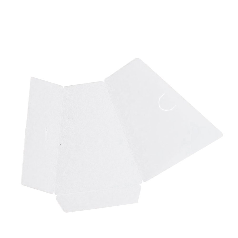 4 unidades Porta Mascarillas reutilizable y esterilizable en lavavajillas