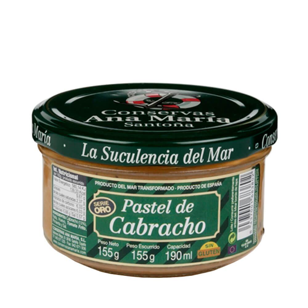 Tarro Pastel Capracho