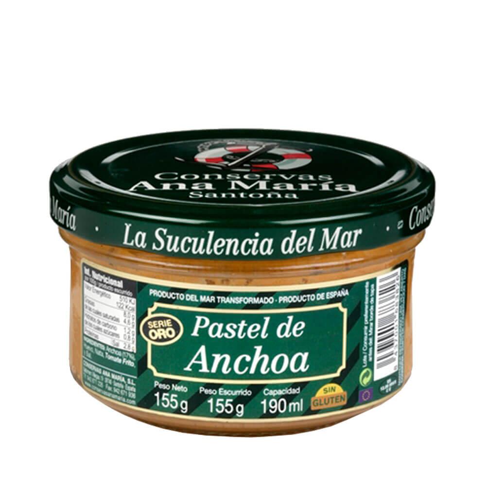 Tarro Pastel Anchoa