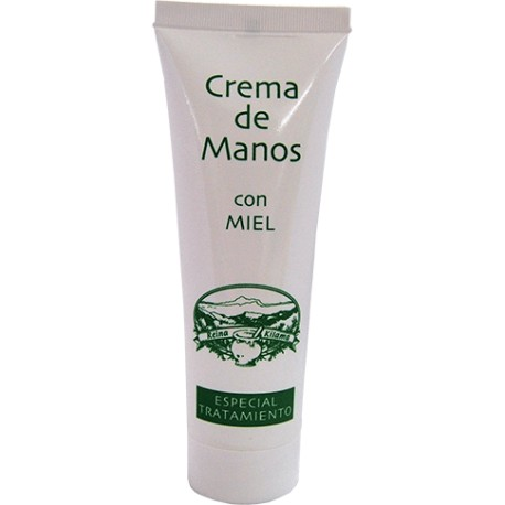 Crema de Manos Limón - 5x75 ml