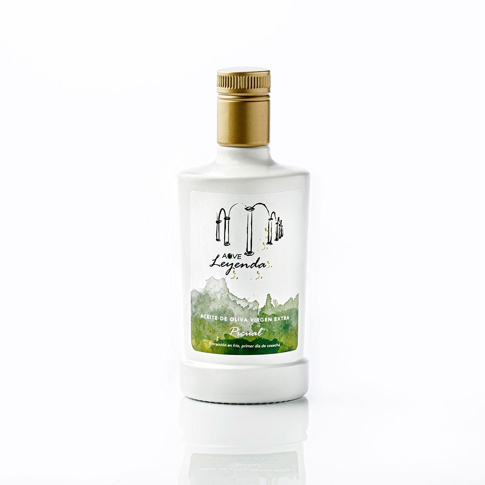 Aove Premiun Apicual Botella Blanca 500 ml.