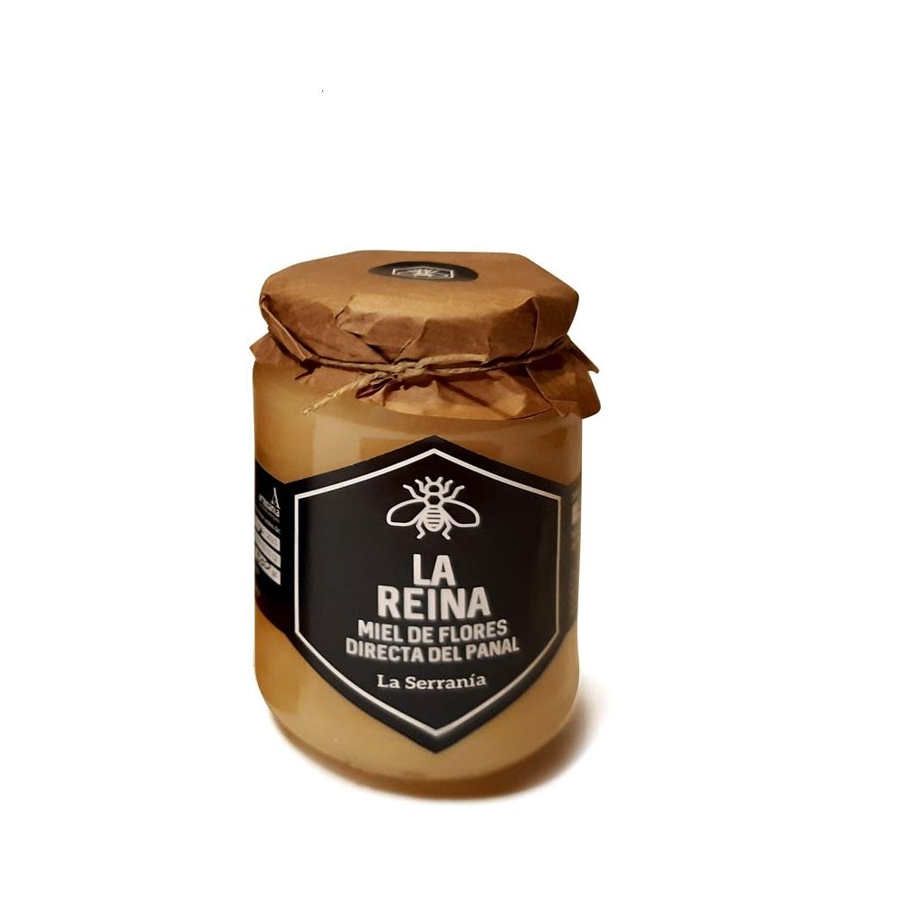 Miel de Azahar - 2 Botes de 500 g
