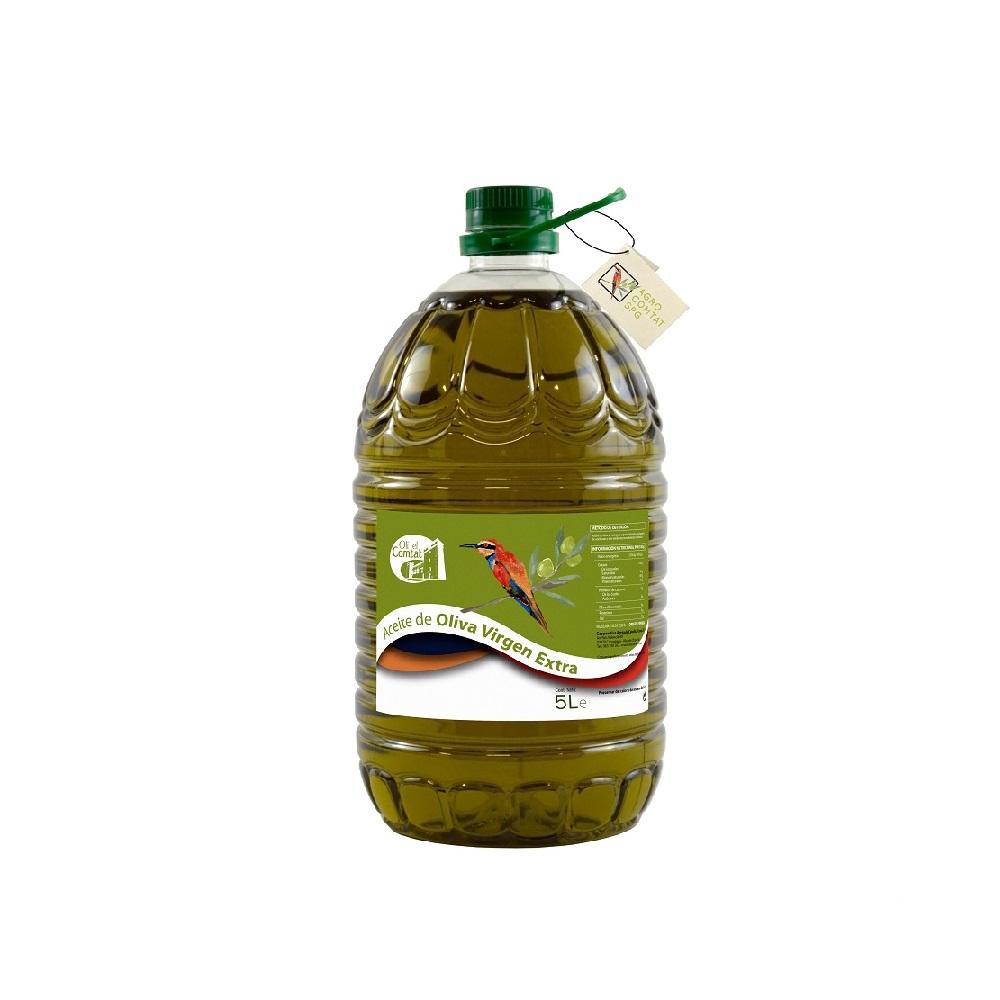 AOVE Coupage Agroecológico - Garrafa de 5L