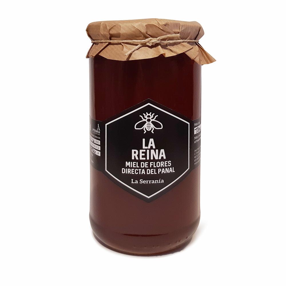Miel de Tomillo - Bote de 1 Kg