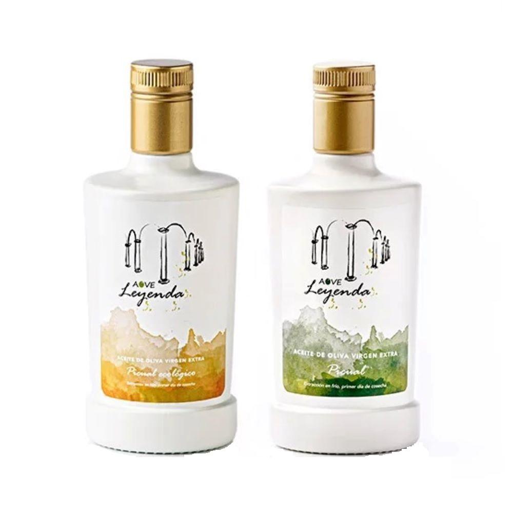 Aove Leyenda Duo pack 2 x 500 ml