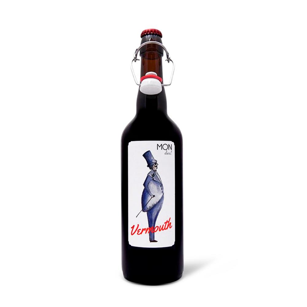 Vermouth Moun Dieu Reserva