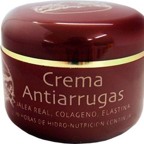 Crema Antiarrugas - 3x100 ml