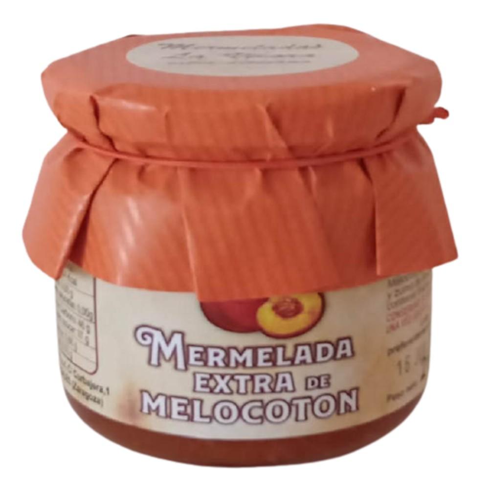 MERMELADA EXTRA DE MELOCOTÓN