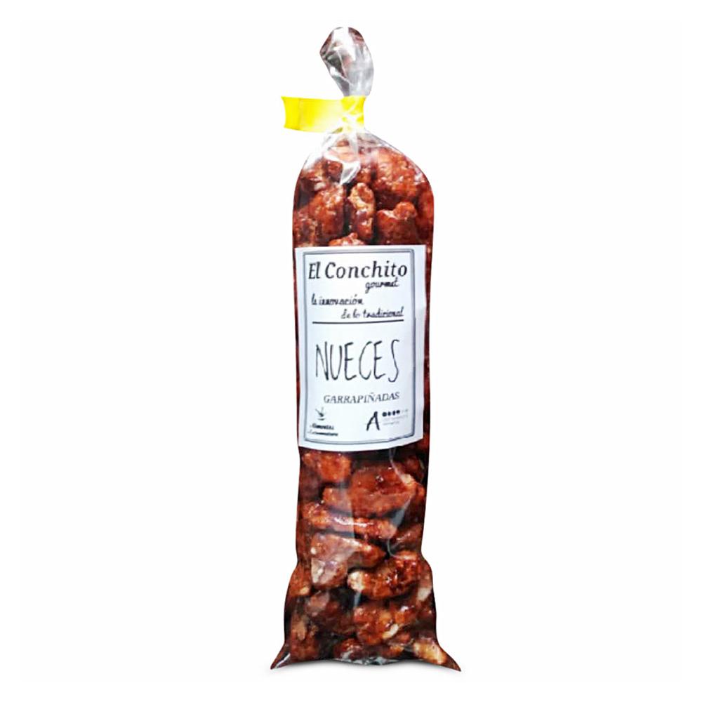 Nueces Garrapiñadas - 5 paquetes x 115 gr