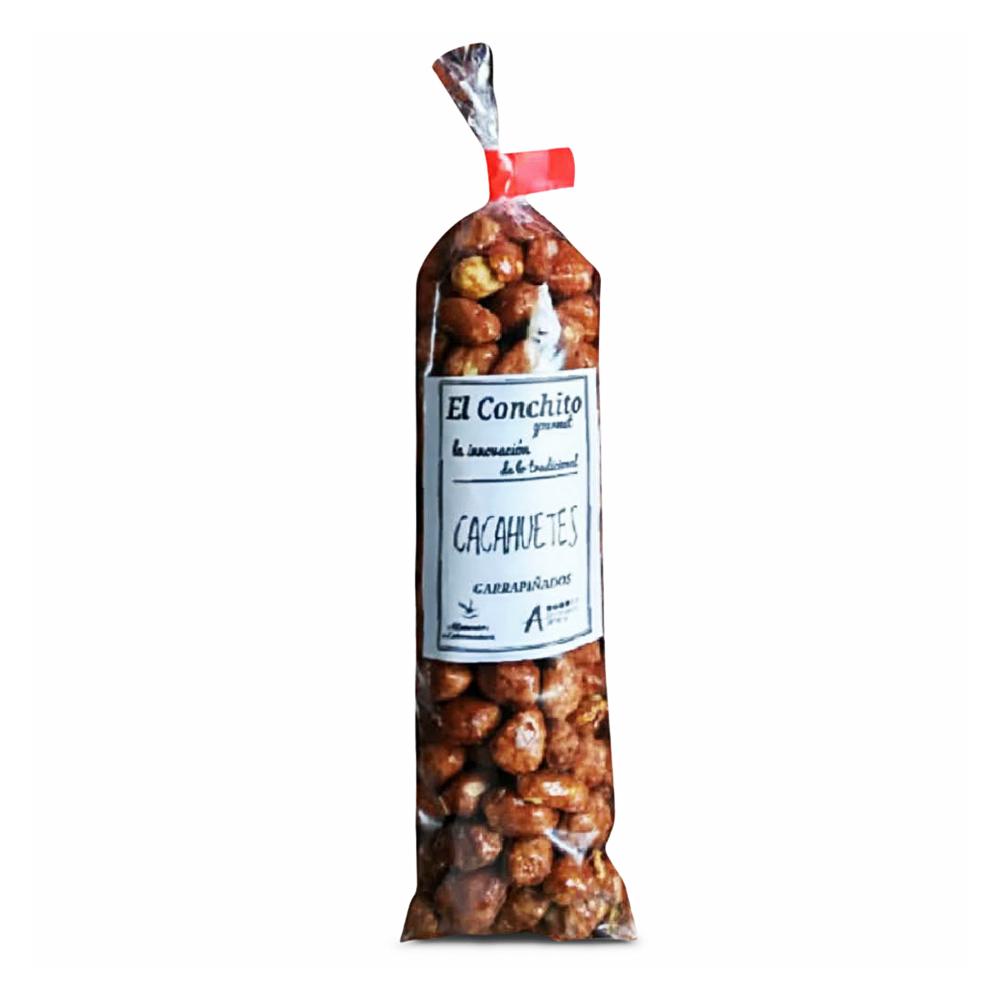 Cacahuetes Garrapiñados - 5 paquetes x 125 gr