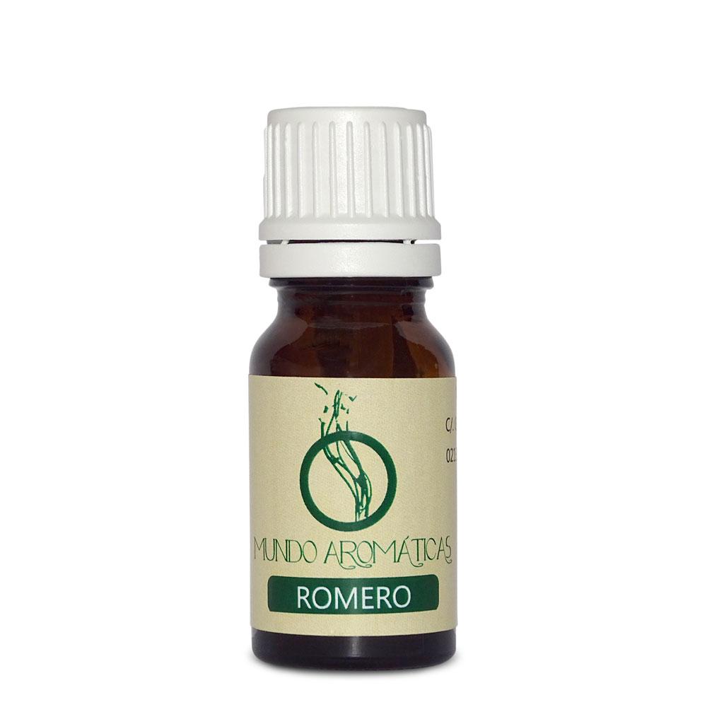 Aceite esencial de Romero - Bote de 10 ml
