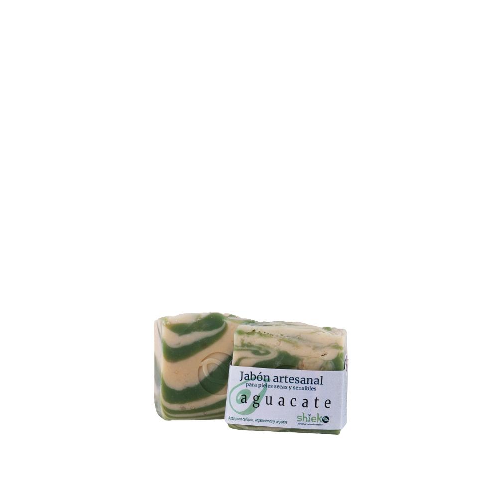 Jabón artesano de Aguacate, ECO