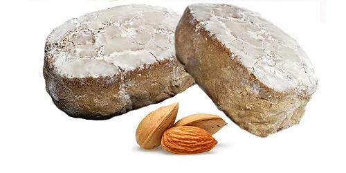 LAPASIÓN Almond powder silk paper 5Kg