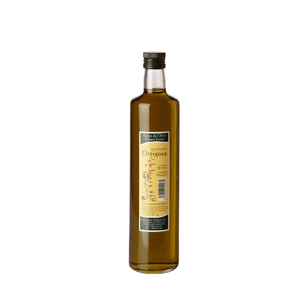 Pack Aceite de Oliva Virgen Extra - 6x750 ml